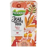 Ceai PICKWICK JOY OF TEA - Spicy Chai